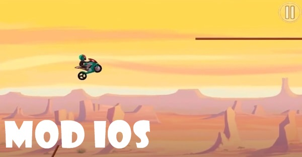 Bike Race Free mod ios
