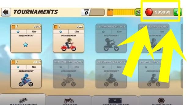 Bike Race Free mod