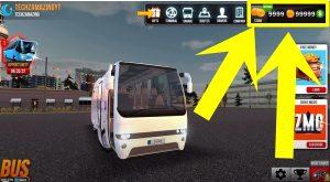 Bus Simulator: Ultimate mod