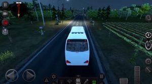 Bus Simulator: Ultimate mod ios