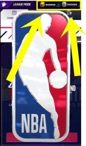 NBA NOW 21 mod