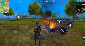 Garena Free Fire MAX mod ios