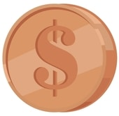 Unlimited copper coins